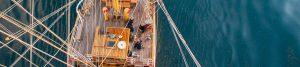 Hanse Sail blue vision media
