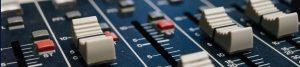 Studioproduktion blue vision media